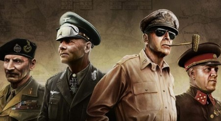 Best Role Play Games like Hearts of Iron 4 To Play In 2021