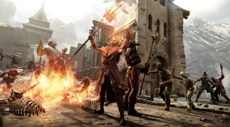 Free Weekend Kicks Off In Warhammer: Vermintide 2 - BestGamelike