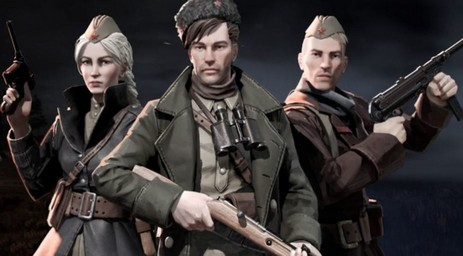 Return to the Front: Partisans 1941 Strategy Receives Back Into Battle DLC