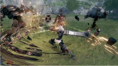 NieR Replicant guide: How To Find All Weapons