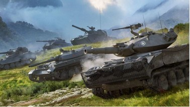 World of Tanks Released On Steam [ 2021 ]