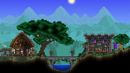 15+ Best RPG Games like Terraria On Android In 2021