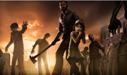 20 Horror Games Like The Walking Dead To Play In 2021