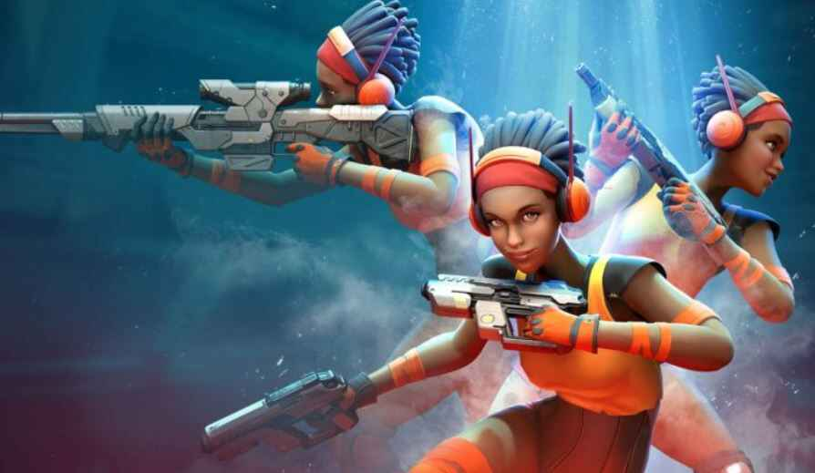 Arena shooter Quantum League Release Date